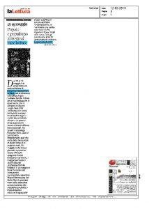 thumbnail of LaLettura(Corriere della Sera)_12.05.2019