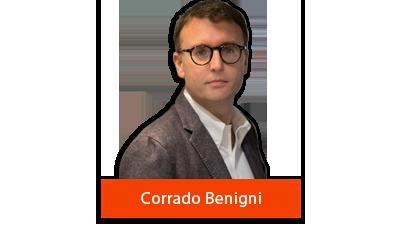 CorradoBenigni