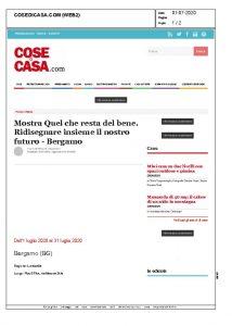 thumbnail of Cose di Casa.com_01.07.2020